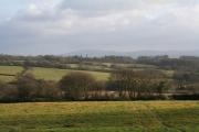 Iddesleigh: towards Dartmoor