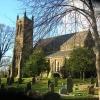 Ridgeway Church, Near Sheffield.