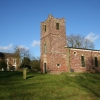 St.Peter & St.Paul's church, Scremby, Lincs.