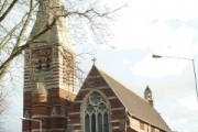 All Saints Church, Boyne Hill