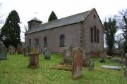 St Peter's, Castle Carrock