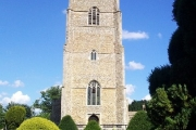St. Mary, Rougham