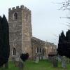St Leonard's Church old Warden.