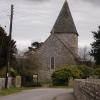 St Nicholas, Iford
