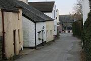 Hemerdon Village