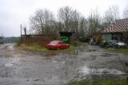 Outbuildings, Park Farm, near Hellingly