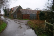 Brent Farm