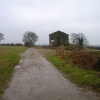 Cricketing Barn, Cooper's Croft