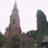 St. John the Baptist, Hagley