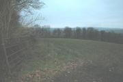 Draycott farmland
