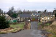 Apperknowle in NE Derbyshire