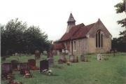 Church - Little Hormead