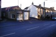 Former Petrol Station, Bowes