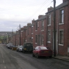Helmington Terrace, New Hunwick