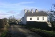 White Lea Farm, near Billy Row, Crook