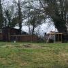 Chicken Sheds near Fiddington