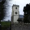 Church Tower of St Martin's Church, Fiddington