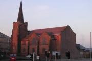 Eastbank Parish Church, Shettleston