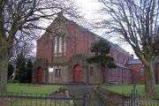 High Carntyne Parish Church