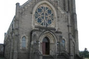 St Patrick's Church, Aghagallon