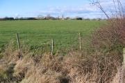 Farmland South of Skirpenbeck