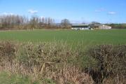 Skirpenbeck Farmland