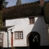 Church Cottage, West Worlington