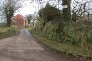 Rull Farm, near West Worlington