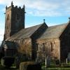 Thelbridge church