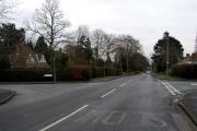 A Kirkella Road