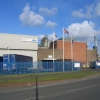 Ford foundry