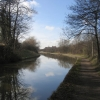 Grand Union Canal diversion