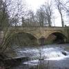 Allenmill Bridge, near Catton