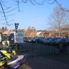 Chandos Street Car Park