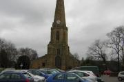 Chester-le-Street Church