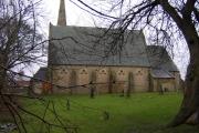 All Saints New Shildon
