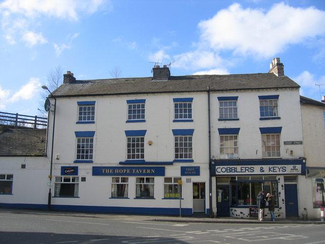 The Hope Tavern