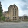 Banner Cross Methodist church.