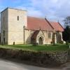 St. Oswald's Church, Hotham