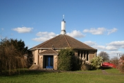 Church of the Ascension, Harrowby