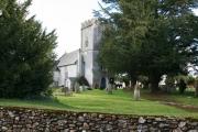 Buckerell: St Mary and St Giles church