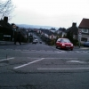 View down Swaddale Avenue from Brimington Road
