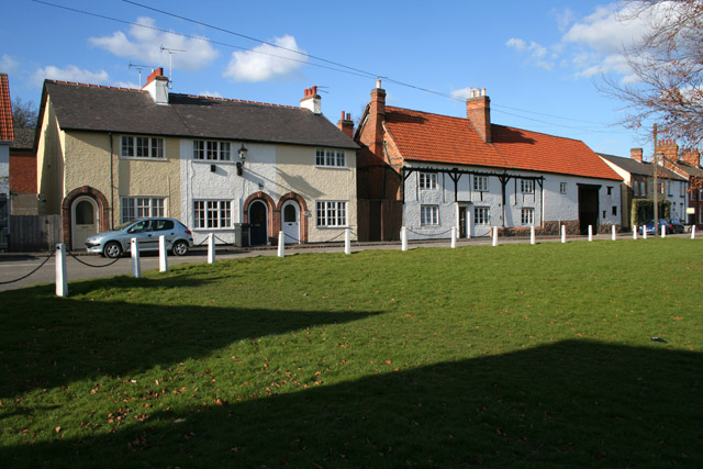 Town Green, Rothley, Leicestershire
