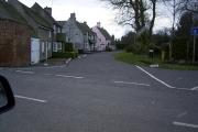 Smithy Lane, Odstone