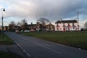 Low Street Village Green