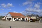 Oxfordshire Inn, Heathfield Village