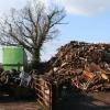 Cullompton: Whitfields scrap yard