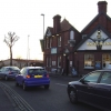 The Wackum Inn, Whitehall Road