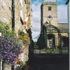 St Mary's Church, Kirkby Lonsdale.