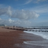 Groynes at Bognor Regis